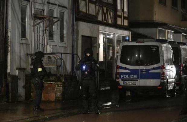 Auto rijdt op carnavalsstoet in: tweede arrestatie