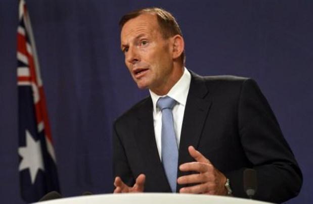 Groot-Brittannië stelt Australische ex-premier Abbott aan als handelsadviseur