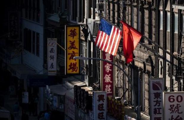 China legt Amerikaanse diplomaten beperkingen op
