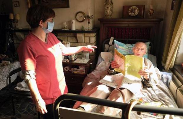La Fédération de l'aide et des soins à domicile tire la sonnette d'alarme