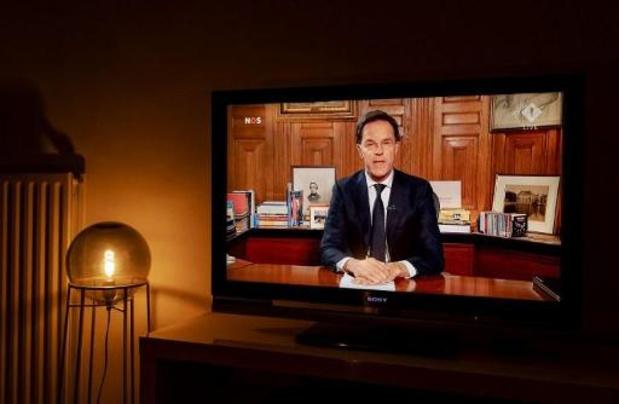 Dodental in Nederland stijgt naar 43