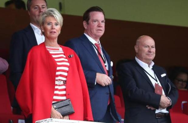 Jupiler Pro League - Antwerp klaagt structurele belangenvermenging in Belgisch voetbal aan