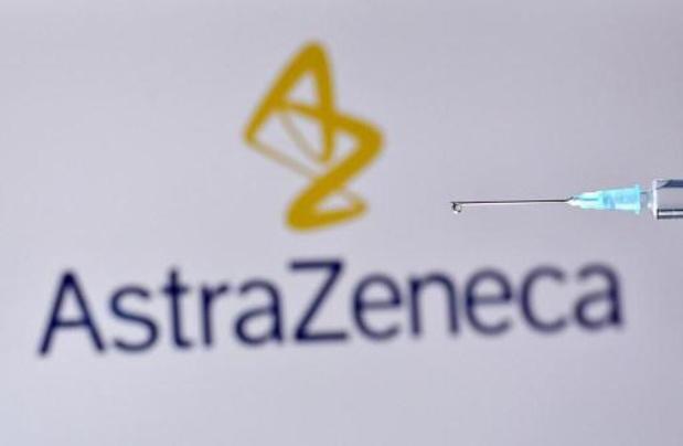 AstraZeneca meldt kleinere eerste levering van vaccins aan EU
