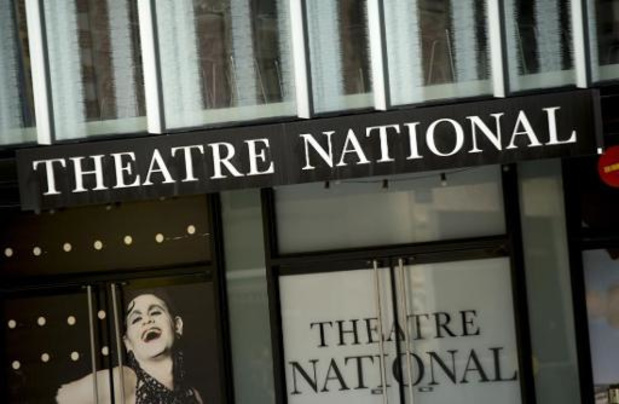 Fabrice Murgia quittera la direction du Théâtre National en décembre 2021