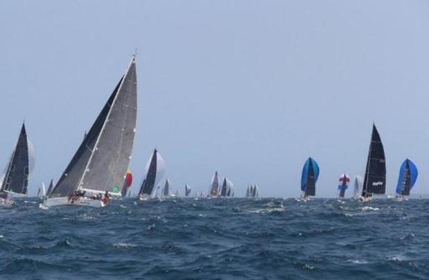 Zeilrace Sydney-Hobart geannuleerd