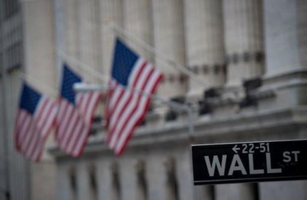 Fed geeft Wall Street een zetje