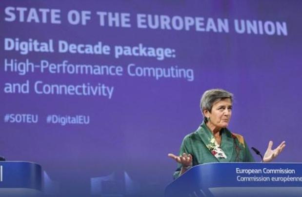 Energie: enquête de la Commission européenne sur le mécanisme de capacité belge