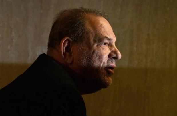 Harvey Weinstein probablement remis prochainement à la Californie