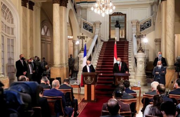 """La France souligne son """"profond respect pour l'islam"""" en Égypte"""