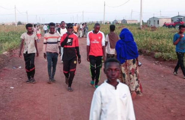 Tigray eist aanvallen op 2 luchthavens op en bedreigt Eritrea