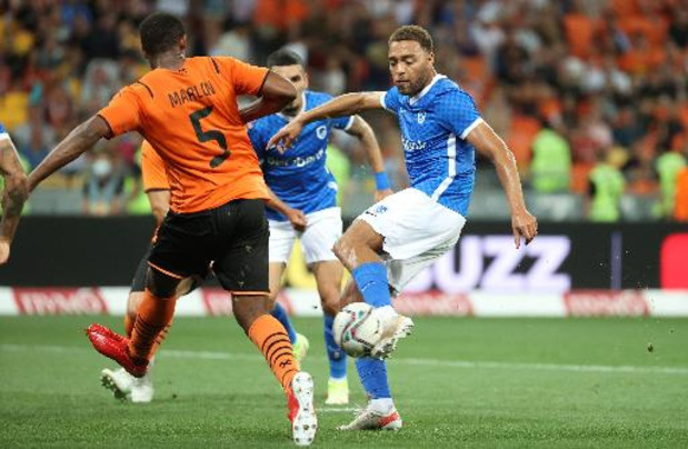 Transfer Deadline Day - Genk prête Cyriel Dessers à Feyenoord
