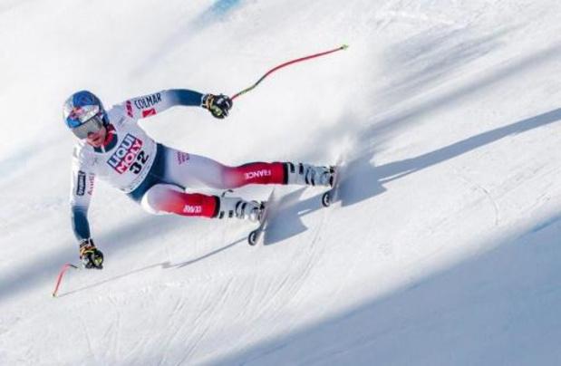 Les compétitions suisses à huis clos cette saison