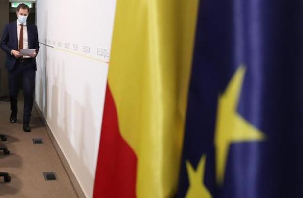 België mikt op hele reeks bilaterale akkoorden met Verenigd Koninkrijk