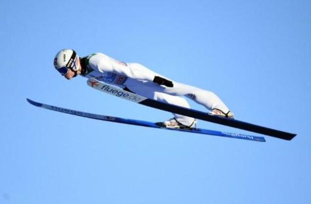 Le Norvégien Lindvik crée la surprise à Garmisch-Partenkirchen, Kobayashi reste leader