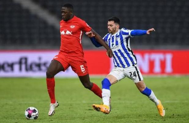 Liverpool versterkt zich met Ibrahim Konaté van RB Leipzig