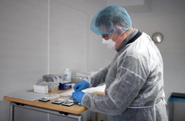 92 procent van labo's kan testresultaat binnen 36 uur aan patiënt meedelen