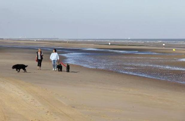 West-Vlaams gouverneur: 'Toeristen en tweedeverblijvers, kom in de paasvakantie niet naar de kust'