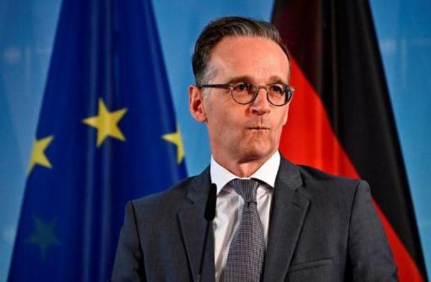 L'Allemagne souhaite lever l'avis de voyage négatif pour 31 pays