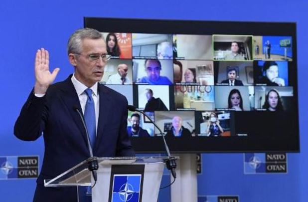 """NAVO-baas legt lidstaten """"ambitieuze"""" hervormingsvoorstellen voor"""