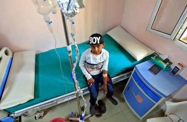 Pandemie heeft gevolgen voor behandeling van kinderen met kanker