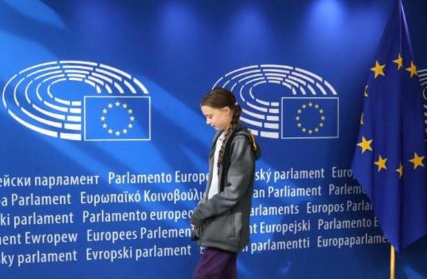 """Nieuwe Europese klimaatwet is """"capitulatie"""""""
