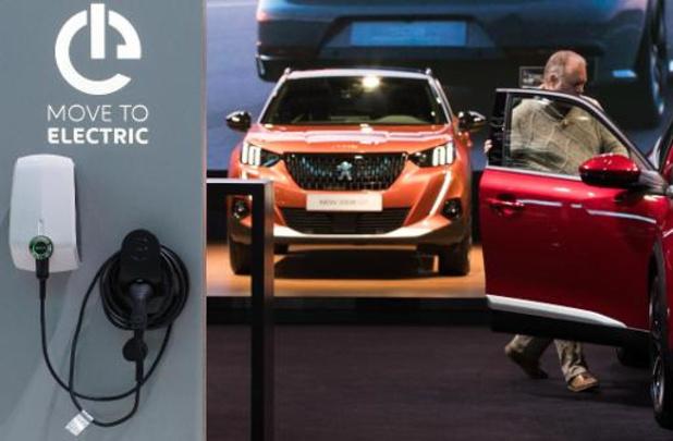 Salon de l'auto - 29% des consommateurs souhaitent que leur prochain véhicule soit hybride