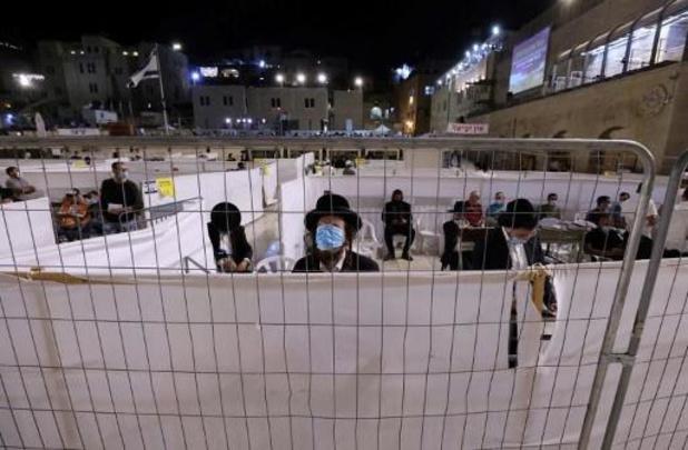 Israël se prépare à un deuxième confinement