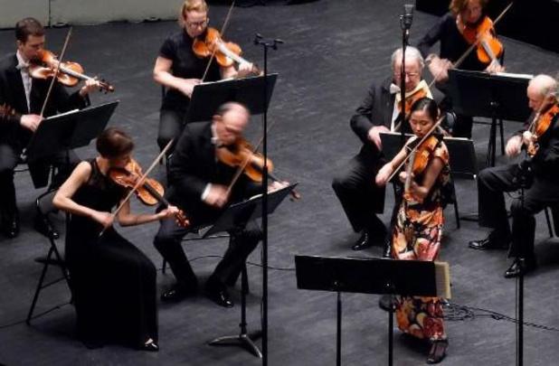 L'Orchestre Philharmonique de Liège veut un calendrier pour la reprise du secteur culturel