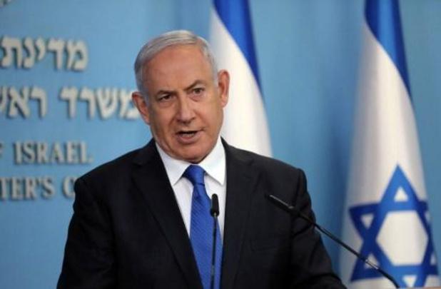 """""""Une nouvelle ère commence dans les relations entre Israël et le monde arabe"""""""