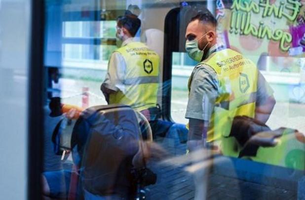 L'Allemagne va prolonger l'interdiction de public dans les stades jusqu'à fin décembre