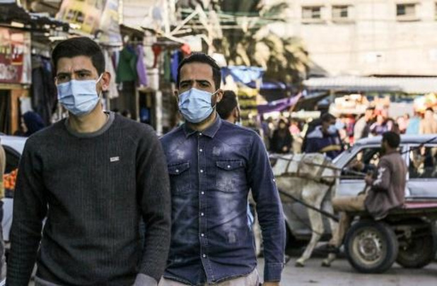 Gazastrook gaat twee dagen lang volledig in lockdown