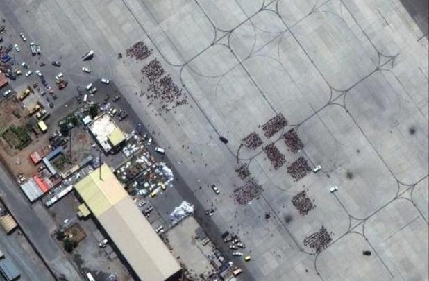 Minstens elf doden bij explosie aan luchthaven Kaboel