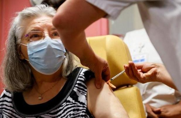 50 millions de primo-vaccinés en France
