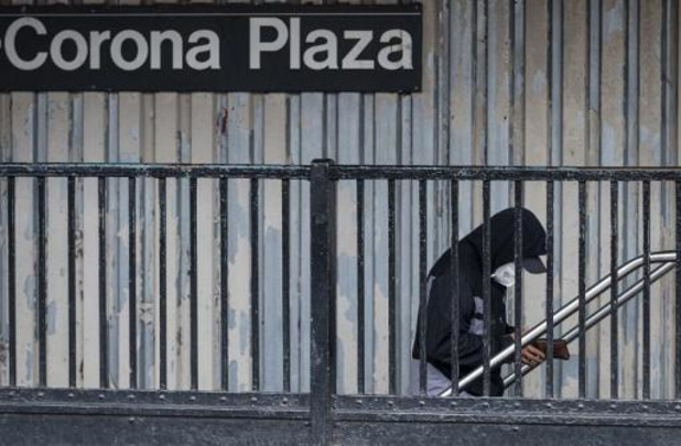 Metro New York dagelijks uren dicht door coronacrisis