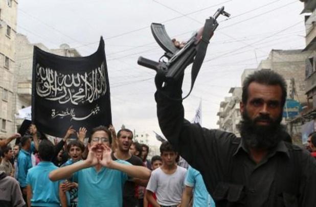 """Le groupe Etat islamique est """"vaincu"""" dans une province afghane clé"""