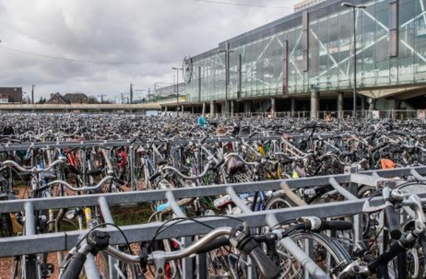 Débordée par les vélos, la SNCB met en place de nouvelles règles
