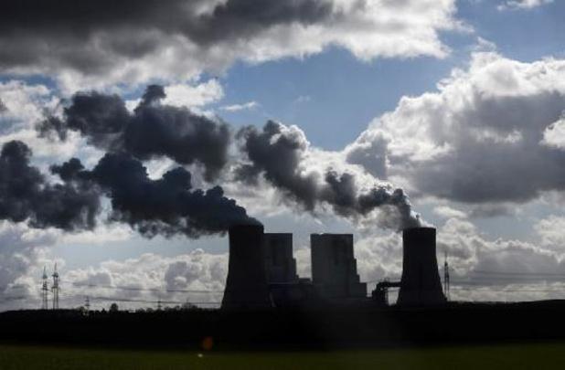 Les émissions du secteur énergétique en baisse dans l'UE mais pas dans le monde