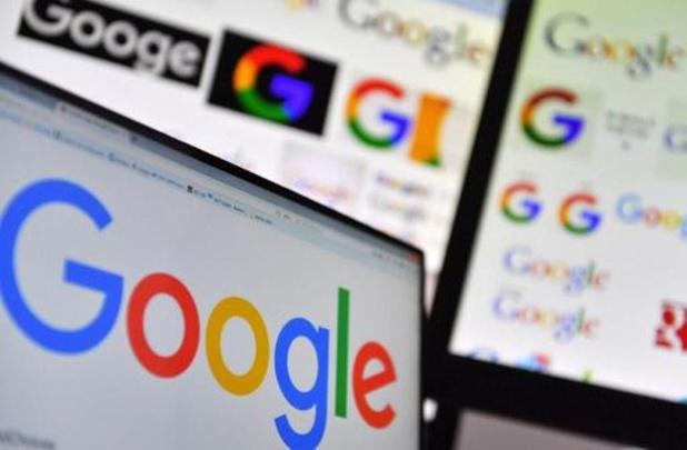 Google revient sur sa décision de revoir le design des résultats de recherche
