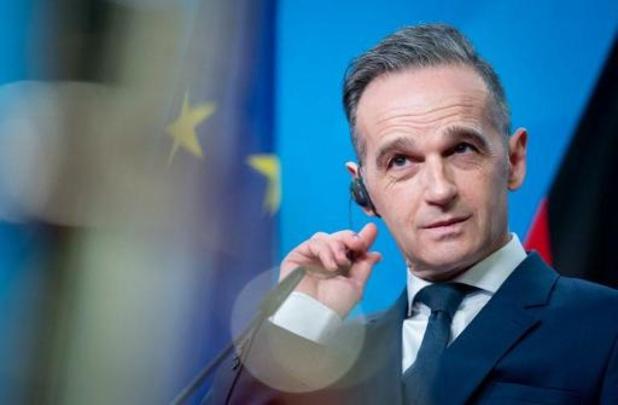 Europese Unie ziet positieve ontwikkelingen in relaties met Turkije