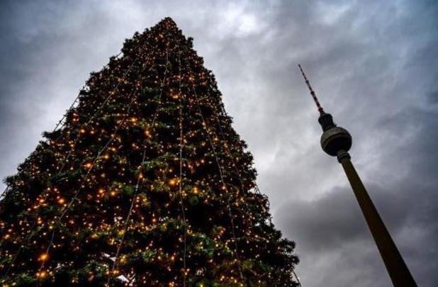 Duitse deelstaten willen versoepeling van maatregelen rond feestdagen