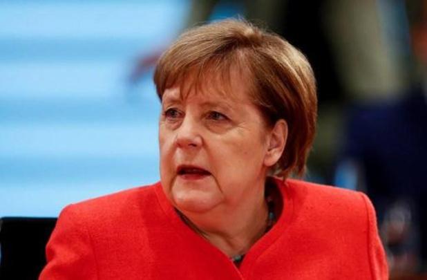 """Londres devra """"assumer les conséquences"""" de liens plus faibles avec l'UE"""