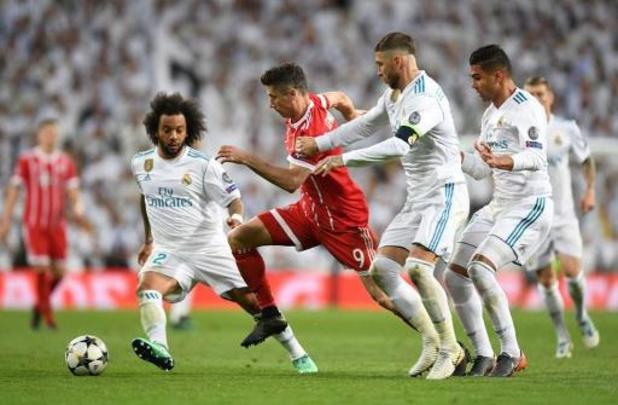 """Le Bayern, l'Inter et le Real vont organiser une """"Solidarity Cup"""" en 2021"""