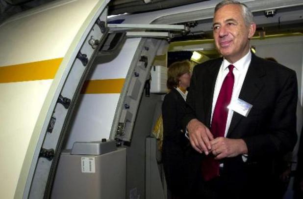 Décès de Georges Gutelman, créateur de plusieurs compagnies aériennes belges