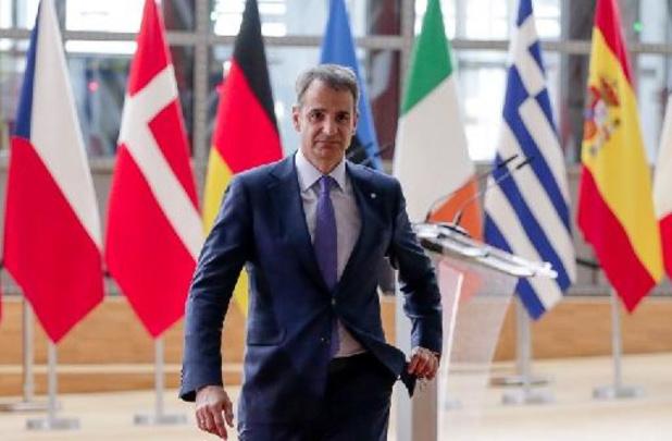 Griekenland gaat vaccinatie voor zorgverleners verplichten
