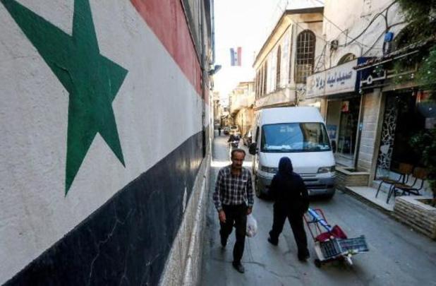 Conflit en Syrie - Israël revendique des frappes contre des sites militaires en Syrie