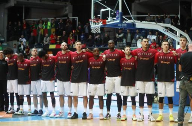 Euro de basket 2021 (m) - Les Belgian Lions dominent facilement la Lituanie pour leur 1er match de qualification