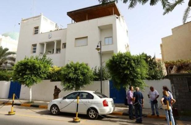 Le Premier ministre grec se rendra mardi en Libye et rouvrira l'ambassade