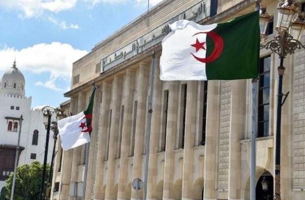 Algérie: sanctions financières contre un média en ligne