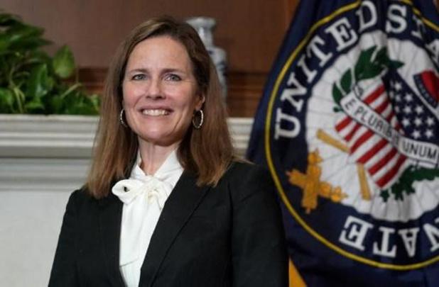Kandidaat Hooggerechtshof VS: ik zal kijken naar letter van de wet