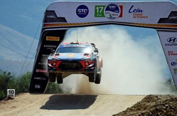 """Le championnat des rallyes reprend le 4 septembre en Estonie, Ypres """"reste une option"""""""